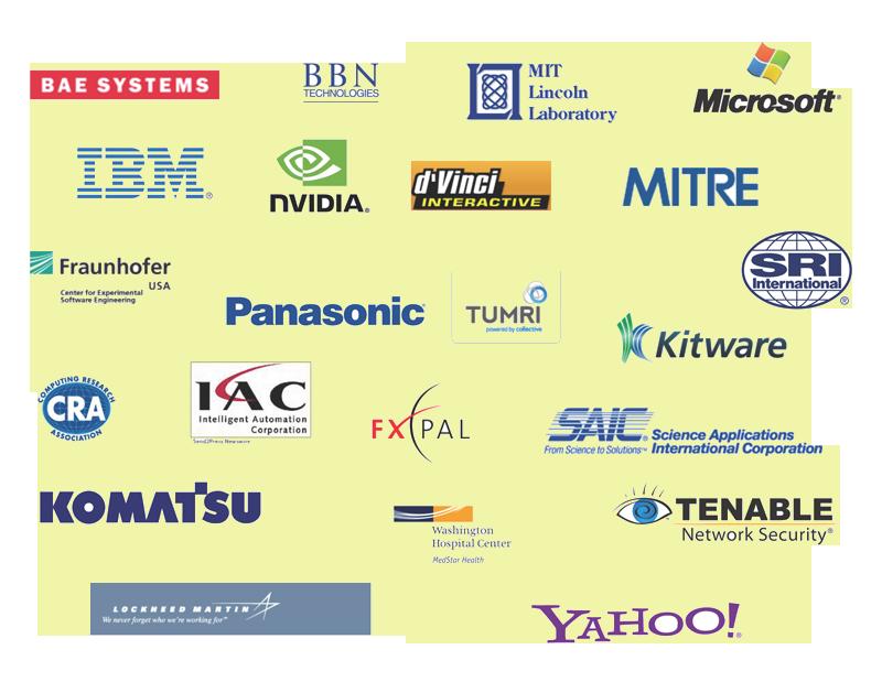UMIACS Corporate Sponsors