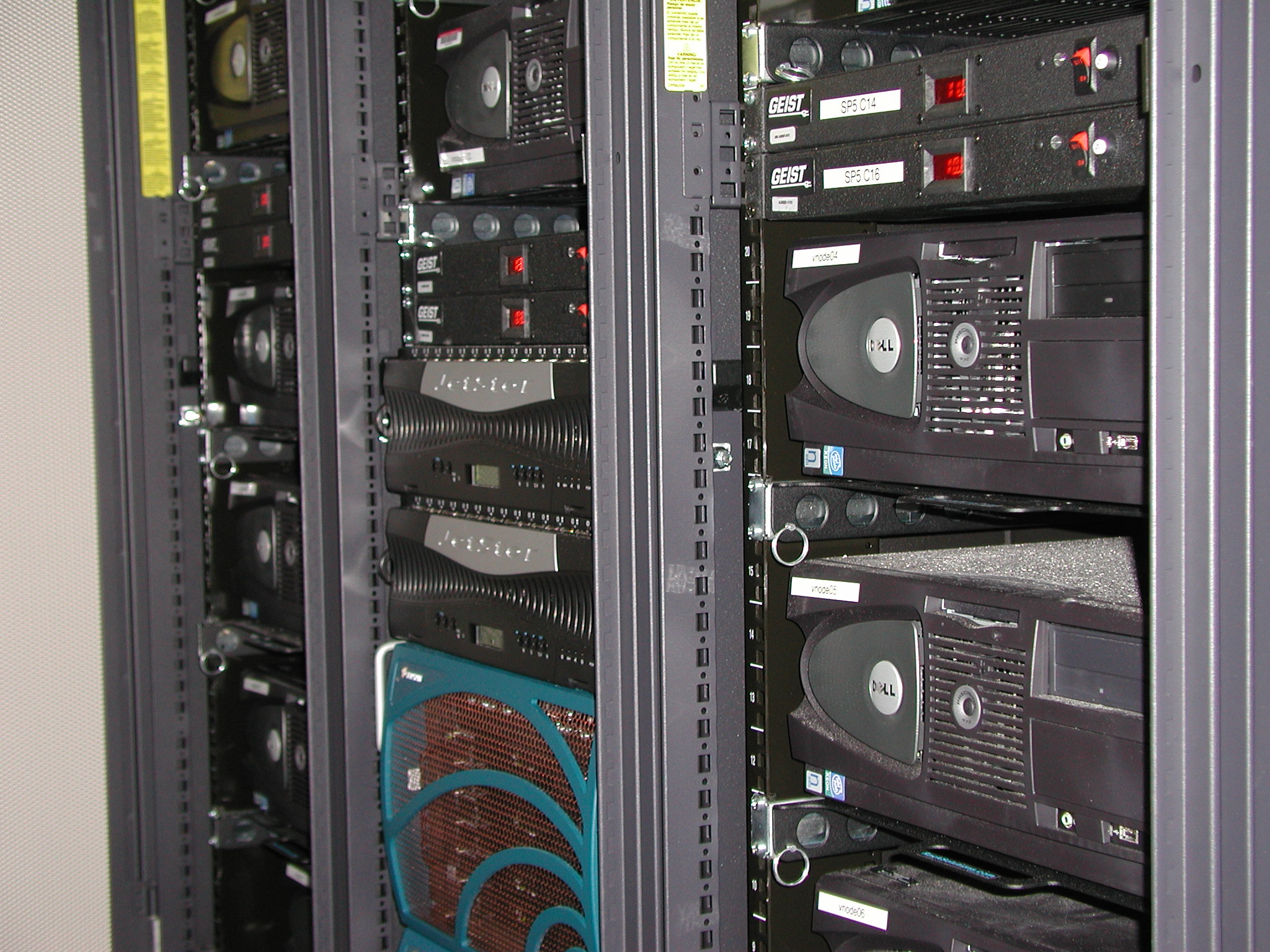 Maryland Cpu Gpu Cluster Facilities