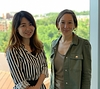 UMIACS Researchers Ge Gao and Marine Carpuat